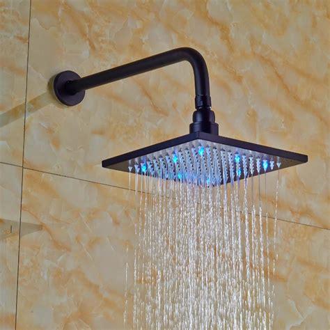 soffione doccia led offerte l 5 migliori soffioni doccia a led economici 2018