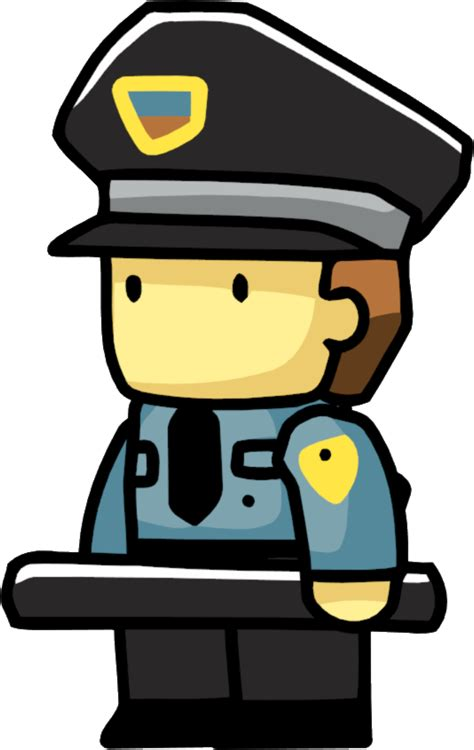 how to to be guard security guard scribblenauts wiki fandom powered by wikia