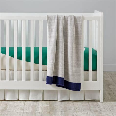 Colorful Crib Bedding Neutral Crib Bedding The Land Of Nod