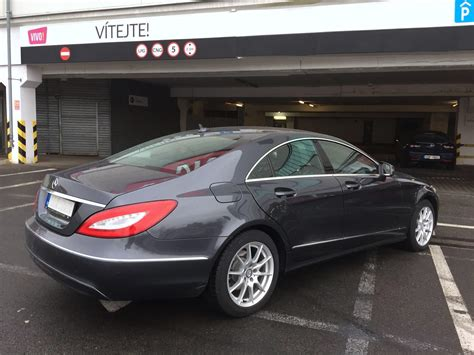 Mercedes 4matic by Mercedes Cls 350cdi 4matic Autozpůjčovny Cz