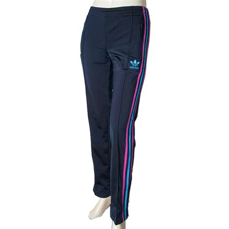 adidas firebird track pants adidas originals women firebird track pants size uk 6 8