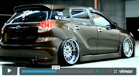 stanced toyota corolla stanced toyota fast car