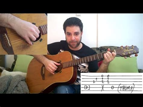 tutorial impossible guitar download tutorial mission impossible fingerstyle guitar
