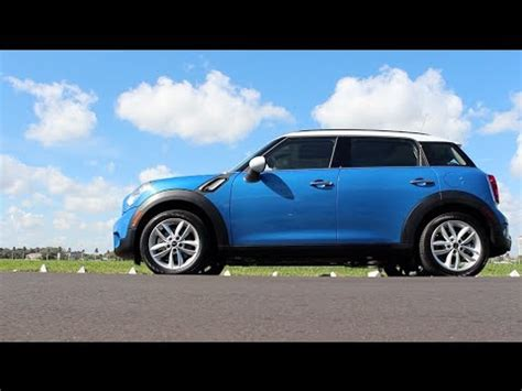 2014 mini cooper s countryman test drive braman mini