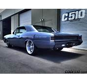 Pro Touring 1967 Chevelle Ss Car Pictures