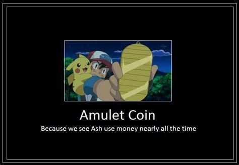 Meme Coins - amulet coin meme by 42dannybob on deviantart