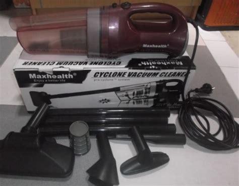 Vacuum Cleaner Kecil Murah vacuum cleaner maxhealth like ez hoover murah berkah grosir