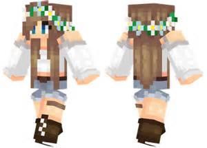 Elven Girl Minecraft Skins » Home Design 2017