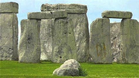 stonehenge el misterio de las piedras youtube