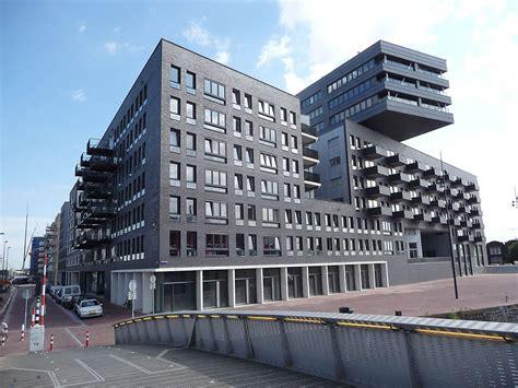 amsterdam dorms de architekten cie amsterdam housing westerdokseiland