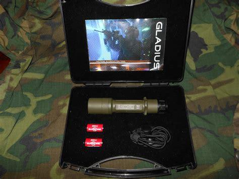 gladius ops flashlight blackhawk gladius ops flashlight for sale 982098833