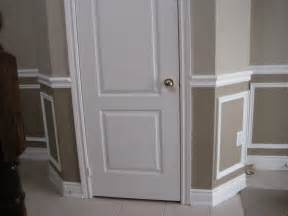 Panel Molding Wainscoting Stair Moulding Ideas Studio Design Gallery Best Design