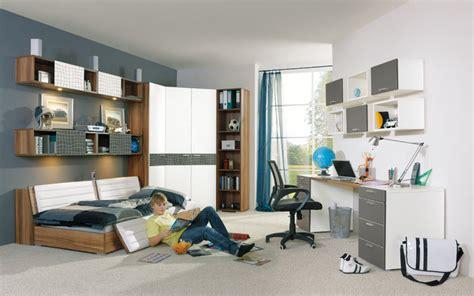 moderne jugendzimmer m 246 bel br 252 gge - Moderne Jugendzimmer