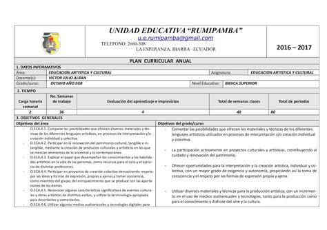 Malla Curricular Educacion Artistica Y Cultura Calameocom | malla curricular educacion artistica y cultura calameocom