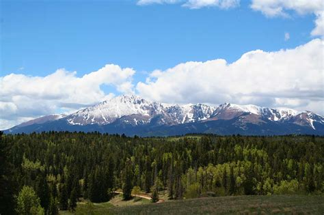 Colorado Springs Property Records Pikes Peak And Recreation Near Colorado Springs Real Estate