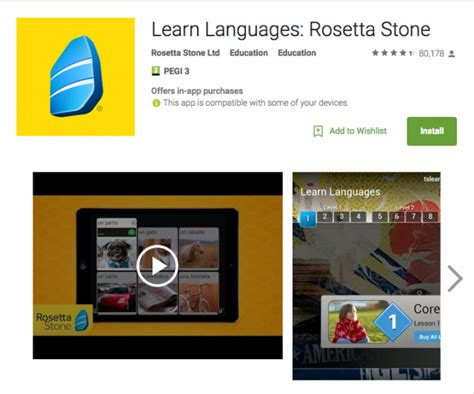 rosetta stone website 11 of the best language learning apps for young learners