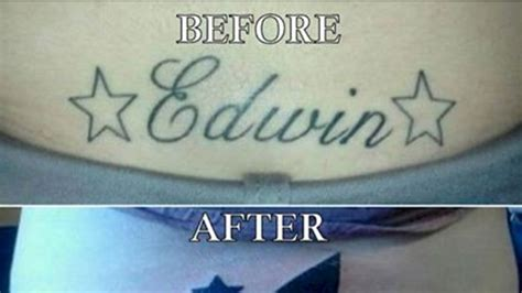 16 bad tattoo cover ups that really just made things worse