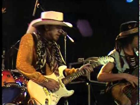 stevie ray vaughan   montreux  full concert youtube