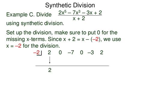 3 1 methods of division