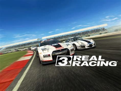 Schnellstes Auto Real Racing 3 by Real Racing 3 Angespielt Auf Dem Ipad2