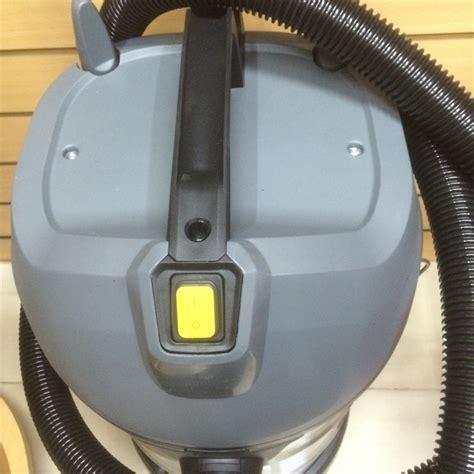 Karcher Nt 20 1 Me Classic Vacuum Cleaner karcher nt38 1 me classic vacuum cleaner my power tools