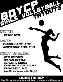 boycp girls volleyball
