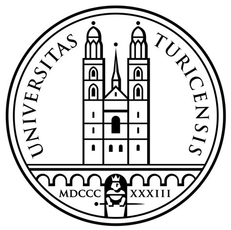 University of Zurich Logo / University / Logonoid.com