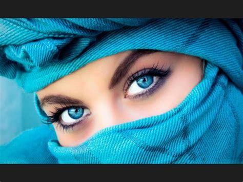 imagenes ojos bellos lista 10 paises donde nacen las mujeres con los ojos mas