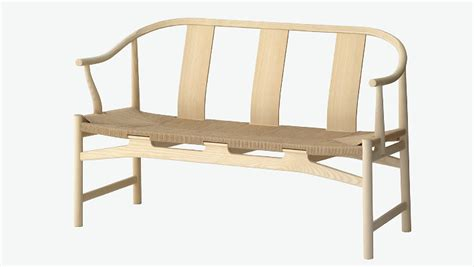 hans wegner bench hans j wegner pp266 the chinese bench