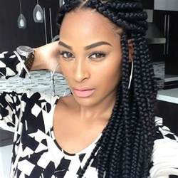 big braids hairstyles for black 75 super hot black braided hairstyles to wear