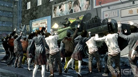 Yakuza End Of ps3 龍が如く of the end