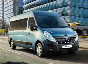 Renault Vans Renault Launch New Master The Wheel