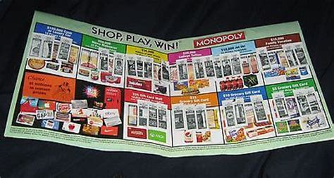 Monopoly Sweepstakes Vons - albertsons monopoly board game download 171 the best 10 battleship games
