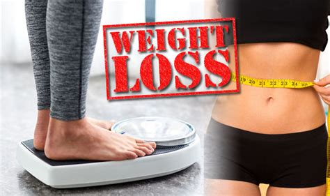 x weight loss weight loss best trick you can do to lose weight without