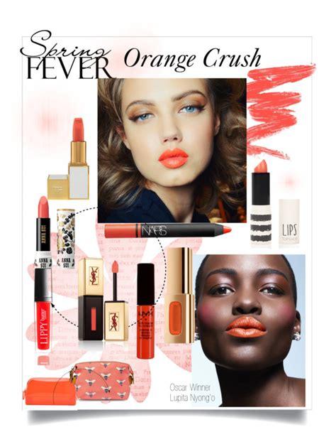 Trend Alert Orange Crush by Get The Look Orange Crush Regard Magazine
