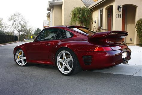 ruf porsche 993 amazing car ruf turbo r rennlist discussion forums