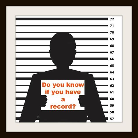Government Arrest Records Are Posted Alarming Information Regarding Arrest Records The Offices Of W Flood