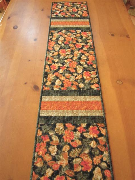 fall table runner 108 426 best caminos de mesa images on pinterest dish towels