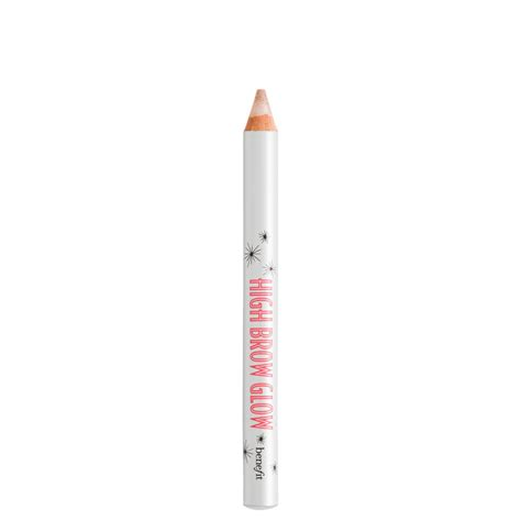 Benefit High Brow Cosmetic Bag benefit cosmetics high brow glow brow highlighter beautylish