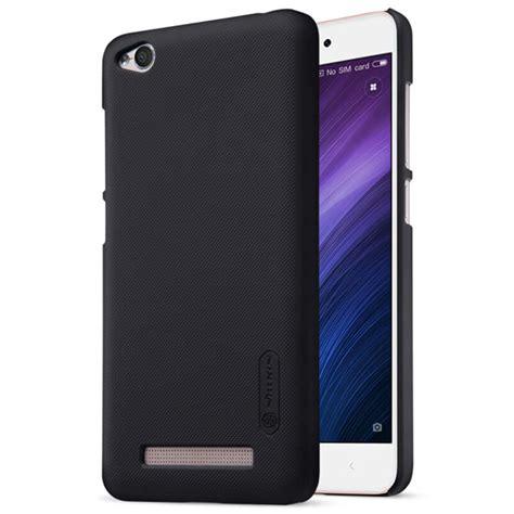 Nilkin Hardcase Frosted Shield Xiaomi nillkin frosted shield for xiaomi redmi 4a black jakartanotebook