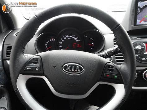 Kia Picanto Automatic Gearbox Problems 2012 Kia Picanto Images 1000cc Gasoline Ff Automatic
