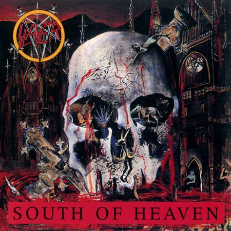 slayer mp3 5 mp3 album deal slayer south of heaven