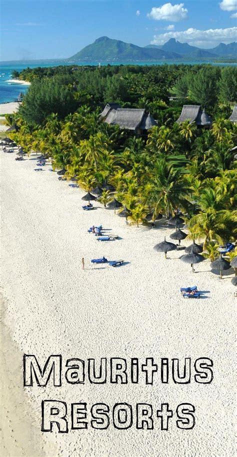 best resort mauritius best 25 mauritius all inclusive ideas on
