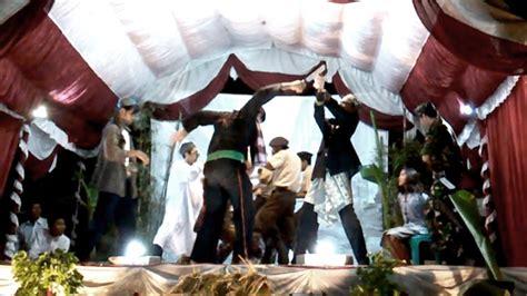 film perjuangan si pitung smk muhammadiyah cikampek kabaret rhoma irama perjuangan