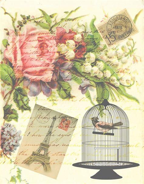 imagenes gratis vintage free illustration vintage victorian bird birdcage