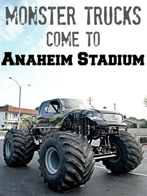 truck anaheim stadium 27 best seasonal events in orange county eventos de