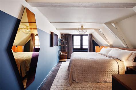 room amsterdam the hoxton hotel amsterdam