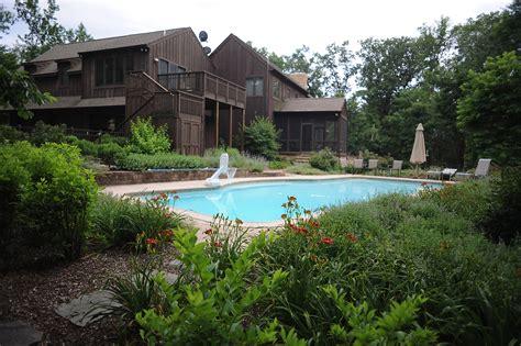 portfolio residential projects unity landscape design