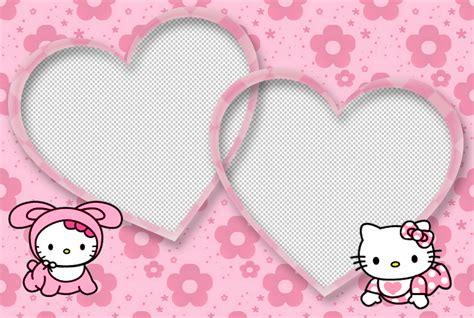 imagenes hello kitty bebe marcos para fotos de hello kitty beb 233 imagui