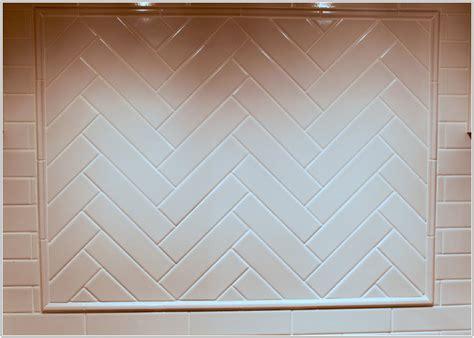 subway tile pattern subway tile in herringbone pattern tiles home design